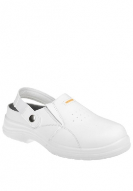 BNN WHITE OB SLIPPER