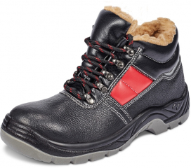 JENA ankle winter S3
