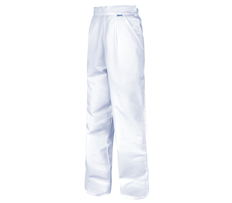 Dámské lékařské kalhoty do pásku . Beston 44f148922a